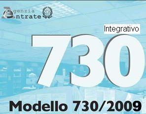730 2009 integrativo termini di presentazione for Rimborso 730 non arrivato